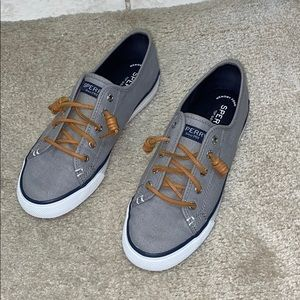 Sperry shoes-sliders | memory foam